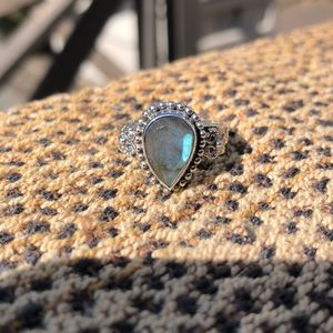 Sundance sterling ring